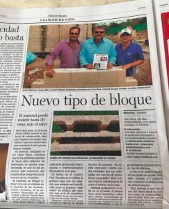 aNewspaper copy