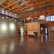 Copeland Interior 1