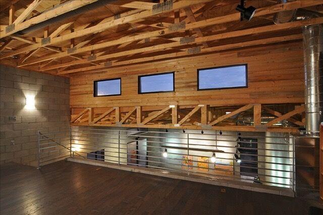 Copeland Interior 3