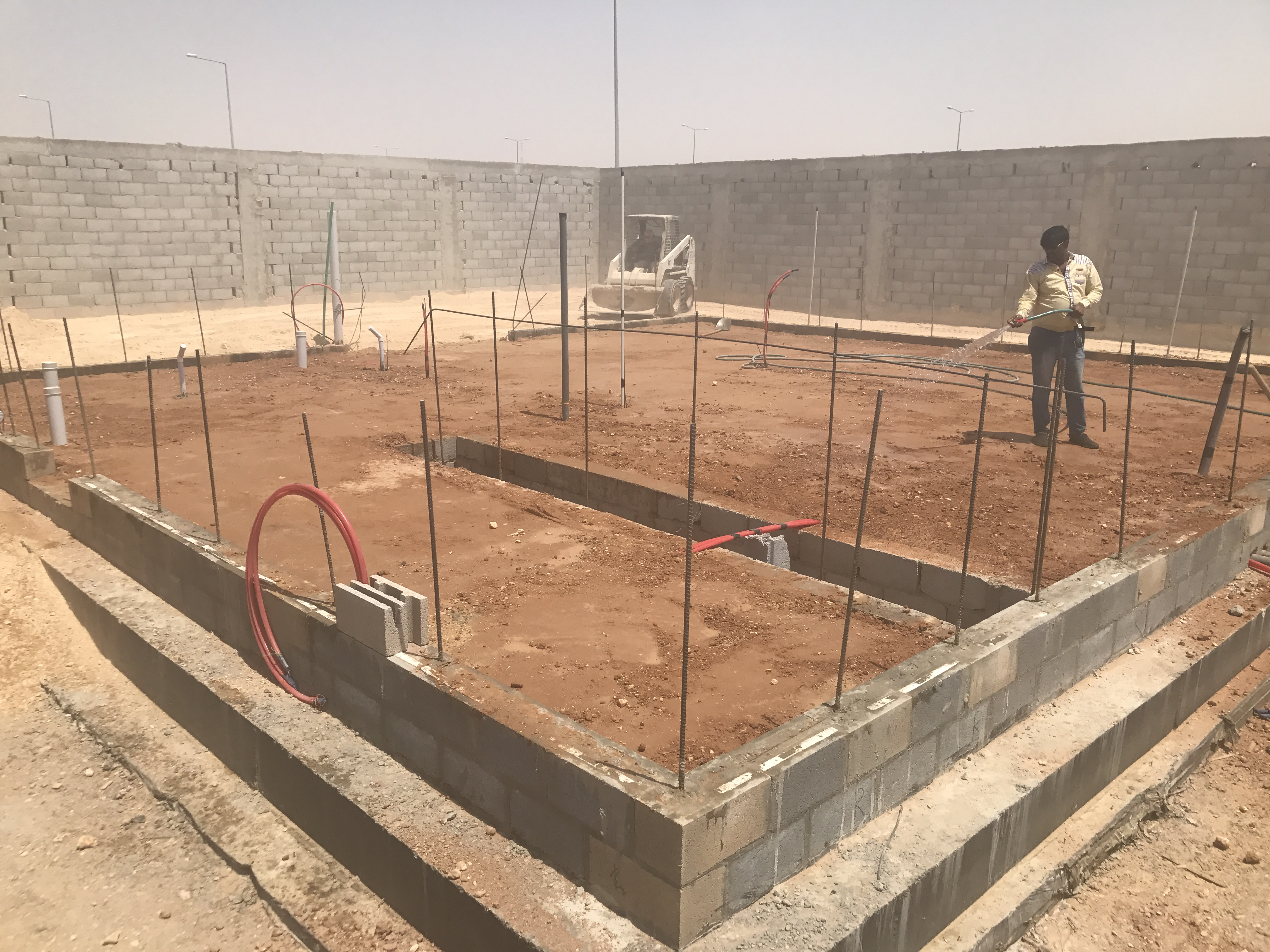 Omni Block in Riyadh, Saudi Arabia - Omniblock